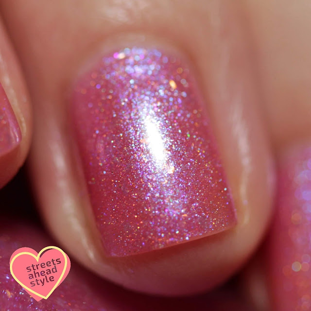 Paint It Pretty Polish Grow Old With Me swatch by Streets Ahead Style