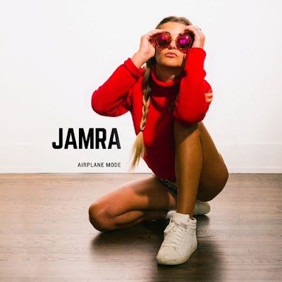 "Jamra Unveils New Single ""Airplane Mode"""