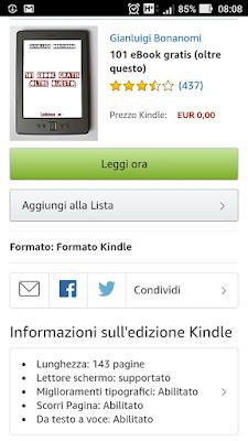 Il libro gratis di bonanomi. 101 libri in uno