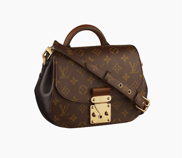 Updated Post: New Bag Additions to Louis Vuitton's Monogram Canvas Range with Prices!
