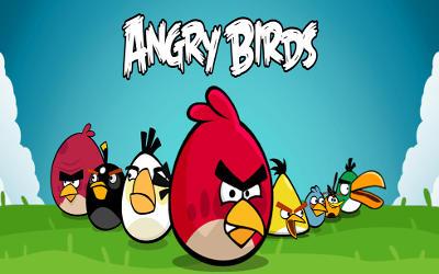 Angry Birds - Jeu de Réflexion / Puzzle sur PC