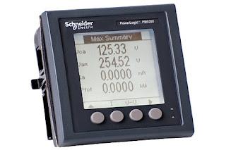 Jual Schneider Digital Power Meter Harga Murah