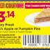 Pi Day Coupon = Pie for $3.14 at Tops Markets
