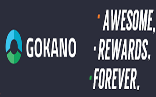 GOKANO Earn Free Rewards(Pendrive, Selfie stick, Playstation, Iphone6)
