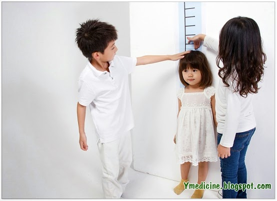 Zinc & Ways To grow taller for kids