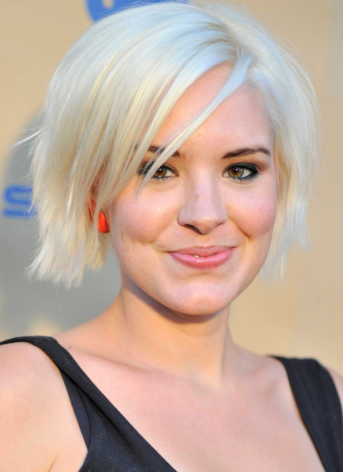 47 Short Blonde Hairstyles For Women | Hairstylo