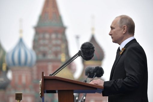 Putin insta a crear sistema mundial para contrarrestar amenazas extremistas