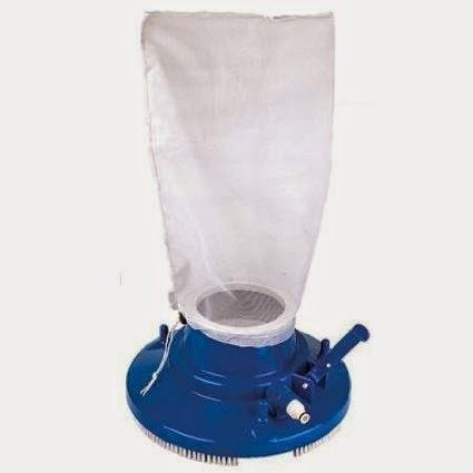 Leaf Vacuum Pool Leaf Vacuum