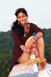 tight salwar