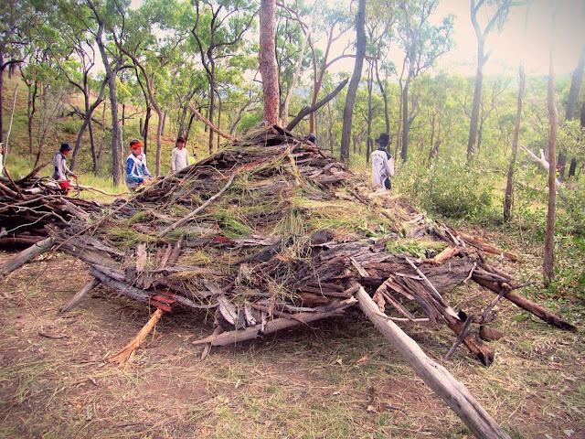 Year 9 Camp | Voluntary year in Australia