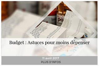 budget 10 astuces pour moins dépenser
