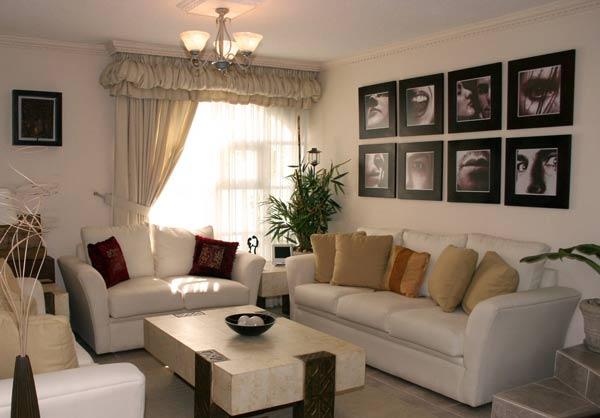 70 contoh desain ruang tamu minimalis type 36 yang