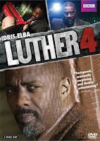 Luther: Season 4 (2015) Poster