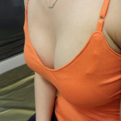 짱이뻐! - Decided To Have Breast Surgery And I'm Satisfied
