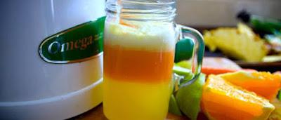 قل وداعا لآلام المفاصل لديك والساقين والعمود الفقري مع هذا العصير الطبيعي
