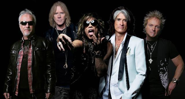 Boletos para Aerosmith Mexico 2016 2017 2018 primera fila baratos no agotados hasta adelante