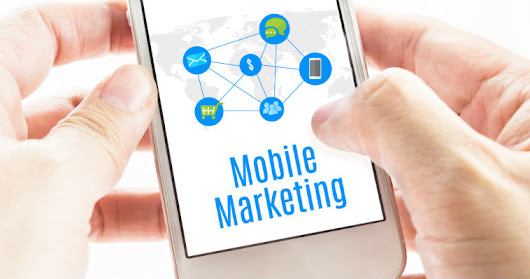 How Mobile Marketing Strategies Can Substantially Increase ROI