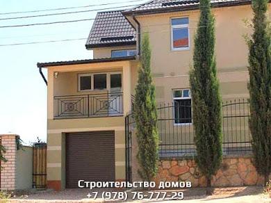 Строительство дома из бруса цена