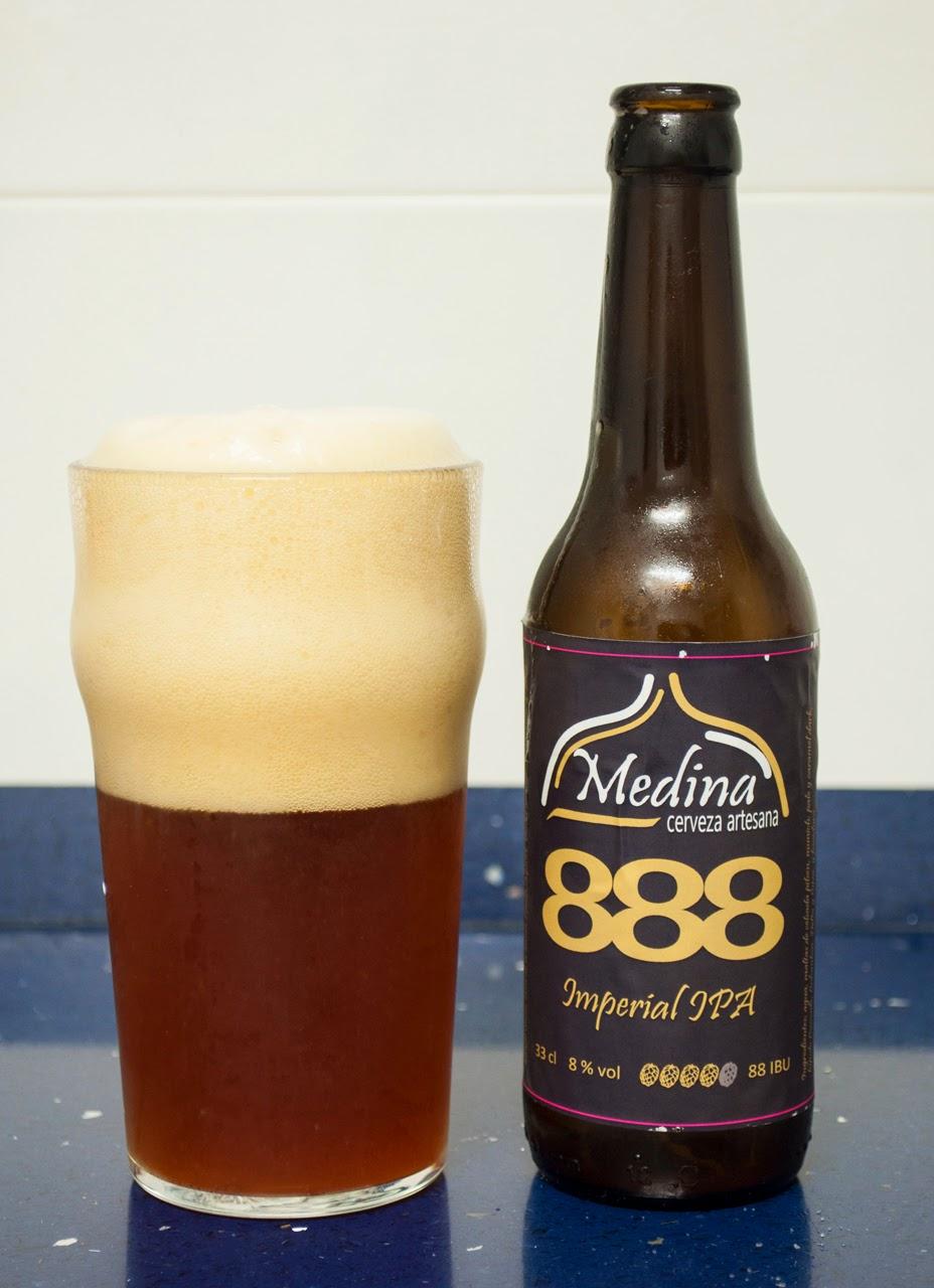 Medina 888