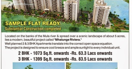 Ravi Karandeekar's Pune Real Estate Advertising and ...