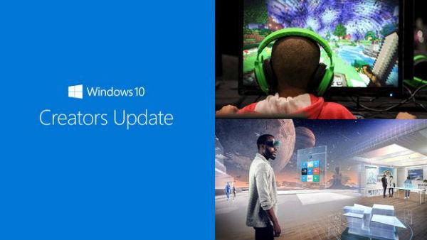 5 novedades de Windows 10 Creators Update que merece la pena probar