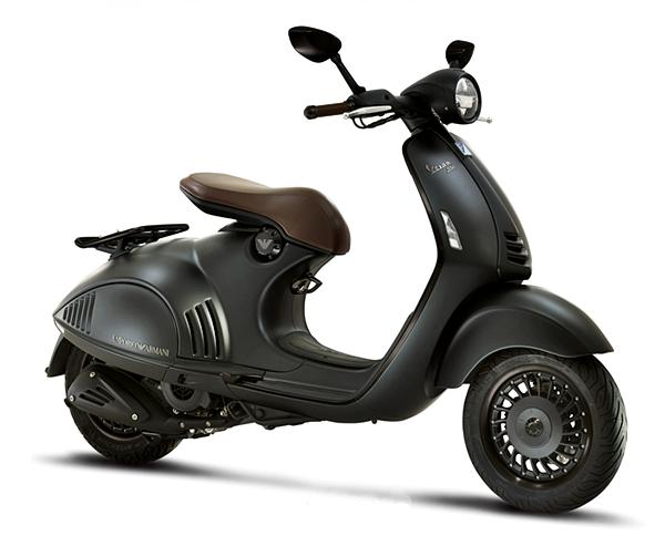 Spesifikasi dan Harga Vespa 946 Emporio Armani Limited Edition 2015