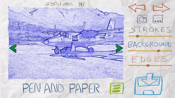 5 Aplikasi Edit Foto Kartun Terbaik Android