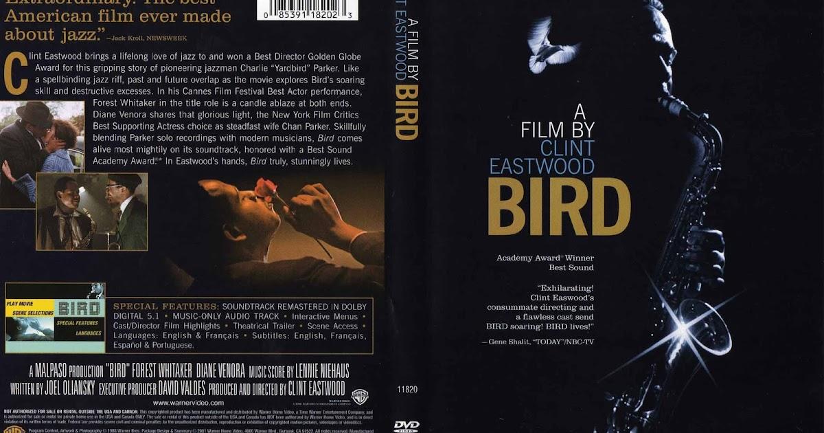 YOUDISCOLL: MOVIE : Bird ( 1988 )