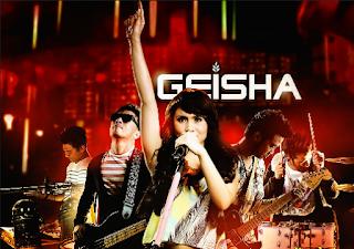 Download Lagu Mp3 Terbaru Geisha Full Album Terbaik Lengkap