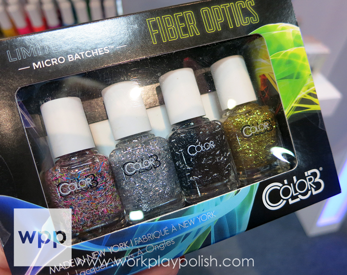 Color Club Fiber Optics