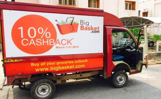 Tinuku Alibaba Goup setup $300 million for BigBasket