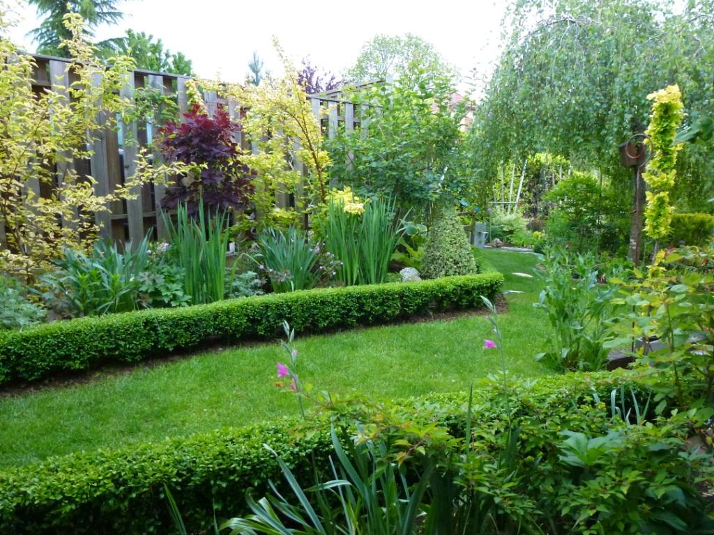 Le jardin des grandes vignes solutions d sherbage et tirage au sort - Le jardin des grandes vignes ...