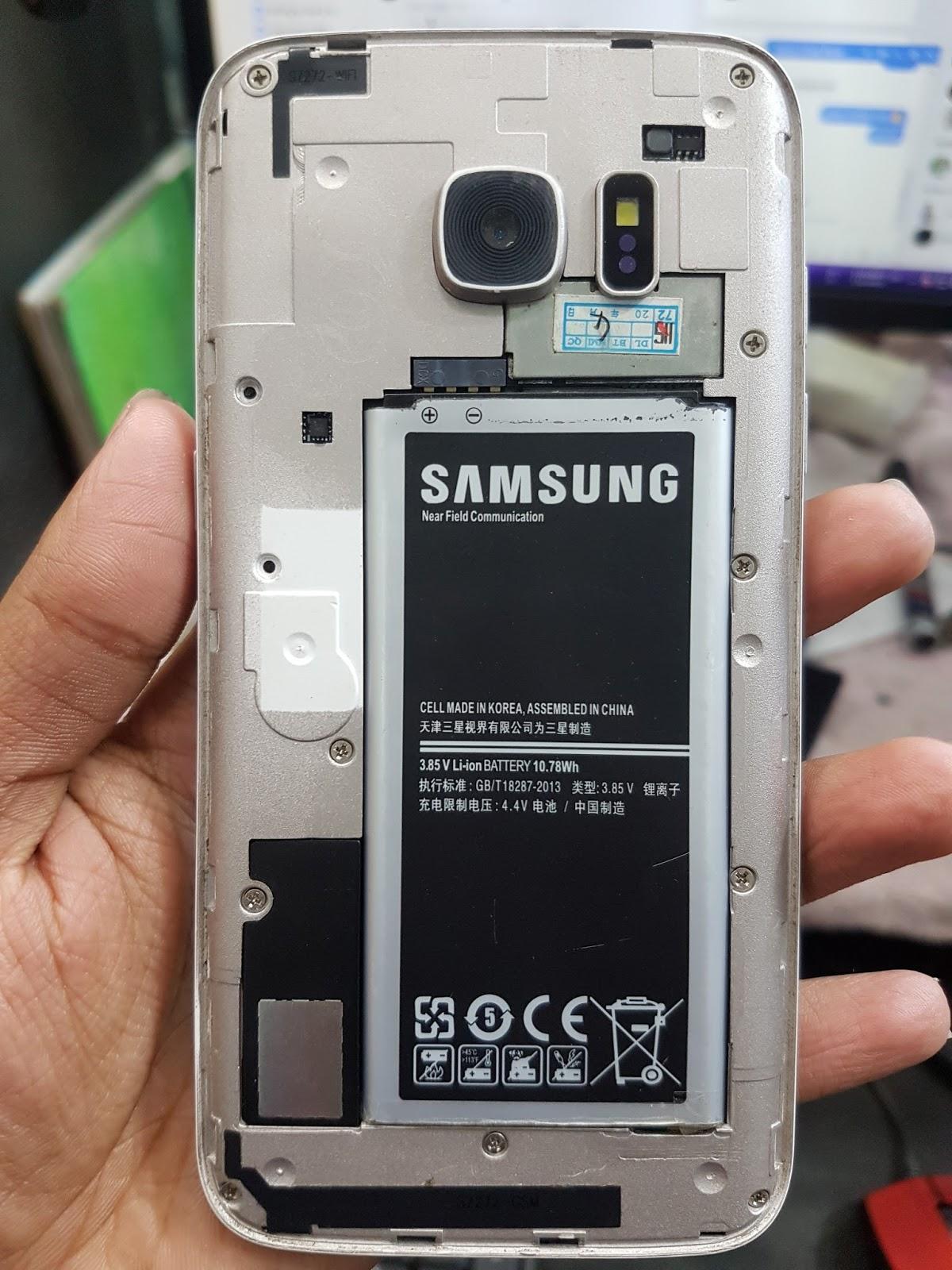 Gsm Jibon Flash Zone: SAMSUNG CLONE S8 EDGE FLASH FILE