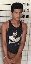 Em Itaituba: Jovem de 18 anos é preso em flagrante acusado de agredir fisicamente sua companheira.