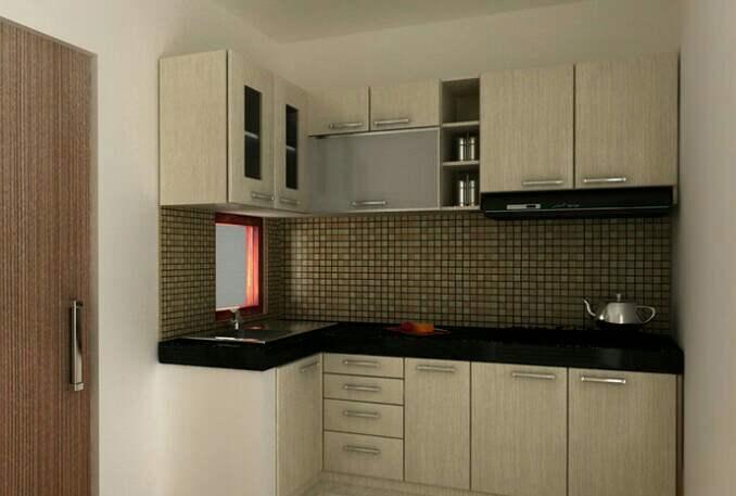 Harga Desain Dapur