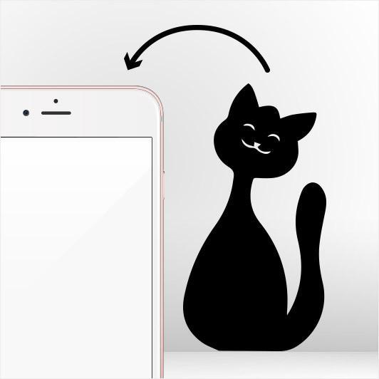 LIZZY TAPE CAT - belanaselfie