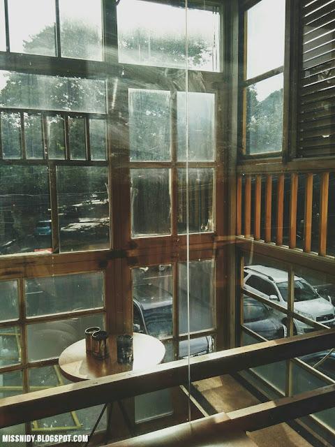 cafe di senopati jakarta selatan
