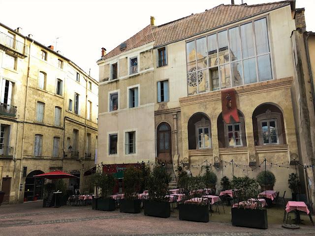 Montpellier Saint Roch