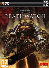 Warhammer 40000 Deathwatch Enhanced Edition-CODEX