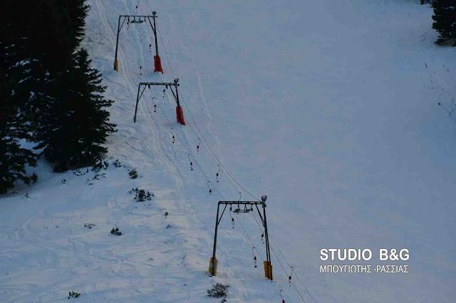 Νεκρός 32χρονος που καταπλακώθηκε από χιονοστιβάδα στα Γρεβενά