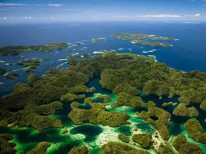 Linda Liana 10 Tempat Wisata Paling Menakjubkan Dan Eksotis