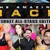 11 Peserta Internet All Star Berlumba Dalam The Amazing Race Season 28..!!!