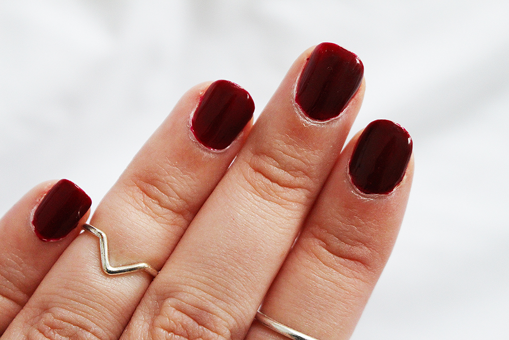 7 Best Essie Nail Colors For Winter 2018
