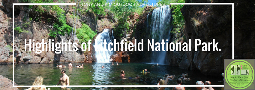 HIGHLIGHT OF NT, Litchfield National Park. DARWIN, AUSTRALIA