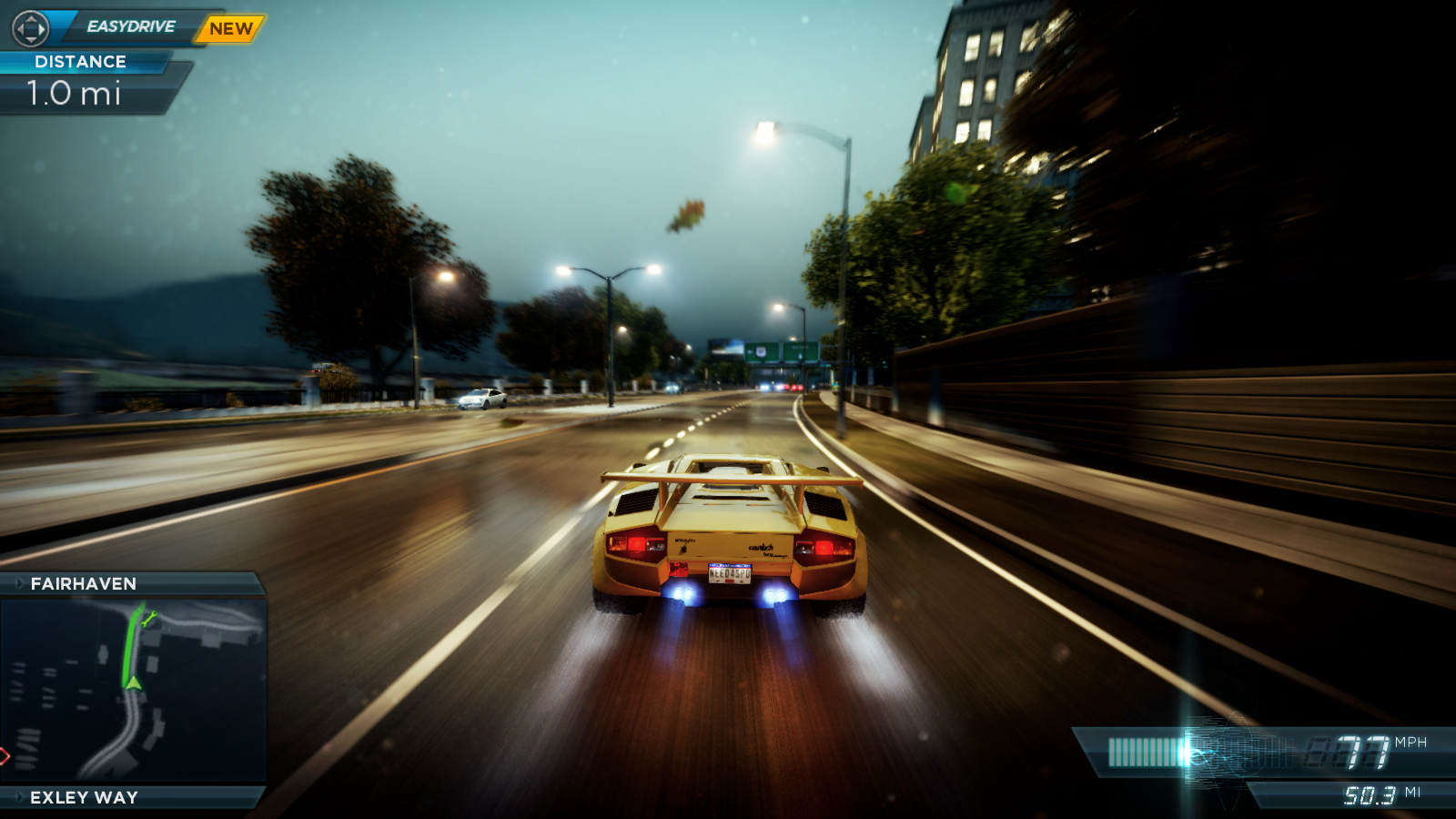 Need For Speed Most Wanted 2012 Mac Torrent Ariana Hunter