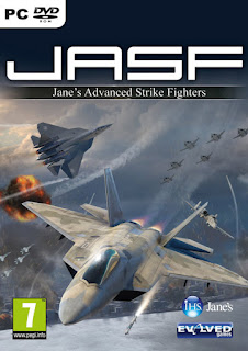 JASF Janes Advanced Strike Fighters (PC) 2011