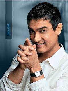 Aamir Khan (आमिर ख़ान)