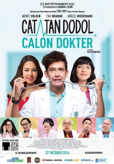Download Film Catatan Dodol Calon Dokter (2016) Bluray