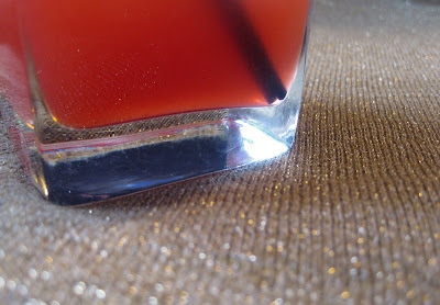 Sugarlush Oscar Ready Ruby Red Carpet Cocktail