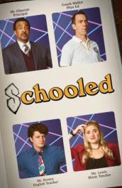 Schooled Temporada 2
